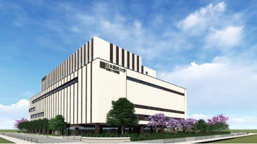 武蔵小杉病院