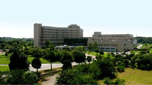千葉北総病院