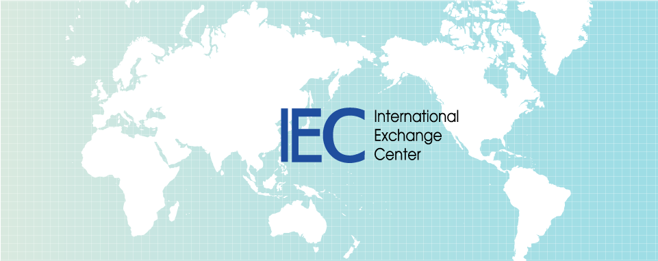 International Exchange Center