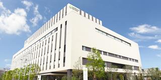 日本医科大学武蔵小杉病院 (神奈川県川崎市)