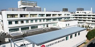 日本医科大学多摩永山病院 (東京都多摩市)